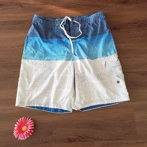 SPEEDO Short for swimming  pool